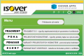ISOVER Fragment UI