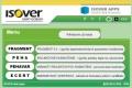 ISOVER Fragment pehavar