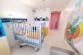 Onkologická izba interiér - thumbnail