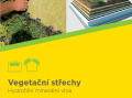 Vegetačná-zelená strecha brožúra cover