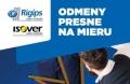 Odmeny vernostný program ISOVER