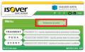 aktualizácia ISOVER Fragment júl 2020