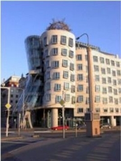 Flexibilitu Isover materialov dokazuje aj tato stavba