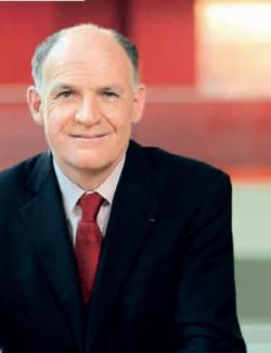 Pierre-André de Chalendar, Chairman and Chief Executive Officer