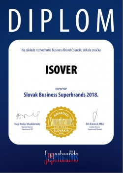 iover Superbrands 2018