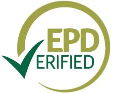 EPD Verified
