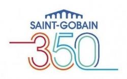 Saint-gobain 350 rokov