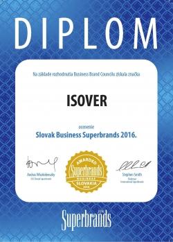 Superbrand 2016