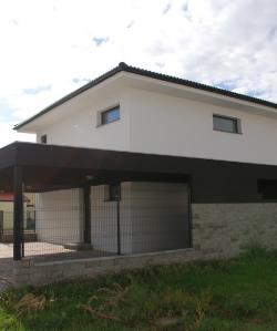 Certifikovany pasivny dom Kitsee
