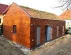 Energeticky pasivny dom v Bratislave