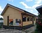 Nizkoenergeticky rodinny dom v Bernolakove