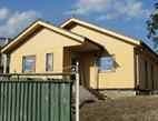 Nizkoenergeticky rodinny dom v Trstenej pri Hornade