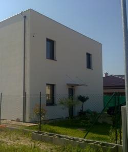 Energeticky pasivny dom Cunovo