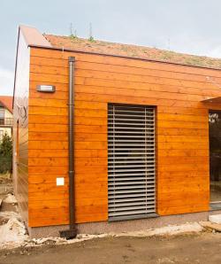 Energeticky pasivny dom EcoBase Plus Bratislava