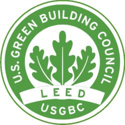 Enviromentalna certifikacia budov LEED