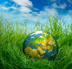 Ekologicka vzstavba je nasa buducnost