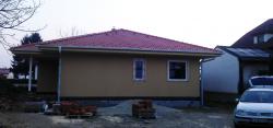 Nizkoenergeticky dom Pama