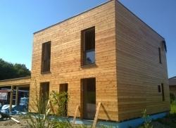 Isover predstavuje pasivny dom EcoTube