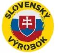 Piktogram slovensky vyrobok